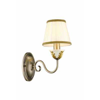 Бра Arte-Lamp BENESSERE A9570AP-1WG