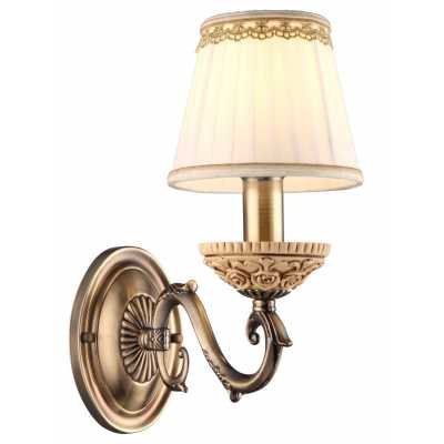 Бра Arte-Lamp CHERISH A9575AP-1AB