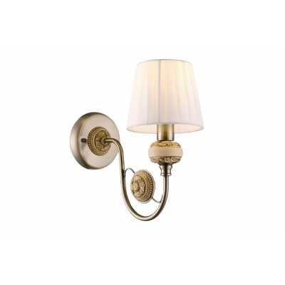 Бра Arte-Lamp INTAGLIO A9583AP-1AB