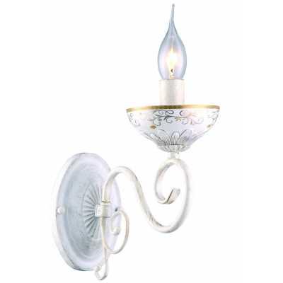 Бра Arte-Lamp LUCIA A9594AP-1WG