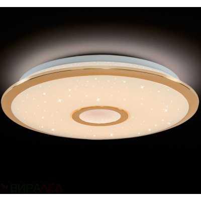 Светодиодный Потолочный Светильник CITILUX Старлайт CL70332R