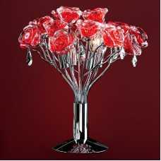 Настольная Лампа ELETTO Rosa Rosso EL325T04.2