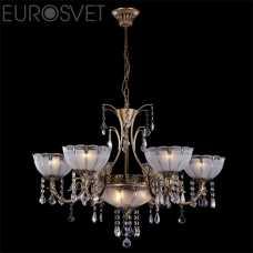 Люстра Подвесная EUROSVET 5211 5211/6+3