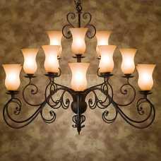 Люстра Подвесная Larte Luce BOZEN L12315.36