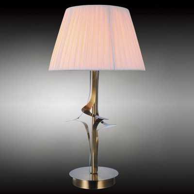 Настольная лампа декоративная Omnilux Grottole OML-63604-01