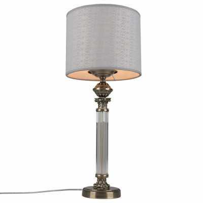 Настольная лампа декоративная Omnilux Rovigo OML-64304-01