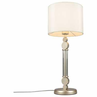 Настольная лампа декоративная Omnilux Scario OML-64514-01