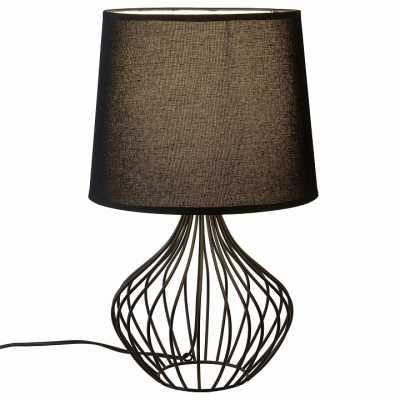 Настольная лампа декоративная Omnilux Caroso OML-83514-01
