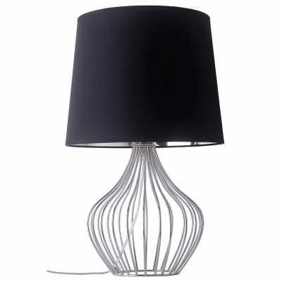 Настольная лампа декоративная Omnilux Caroso OML-83534-01