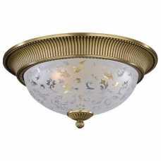 Накладной светильник Reccagni Angelo 6202 PL 6202/3
