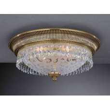 Накладной светильник Reccagni Angelo 6300 PL 6300/3