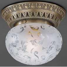 Накладной светильник Reccagni Angelo 7721 PL 7721/1