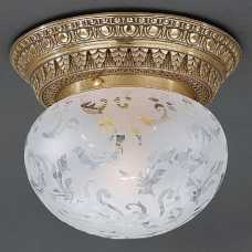 Накладной светильник Reccagni Angelo 7820 PL 7821/1