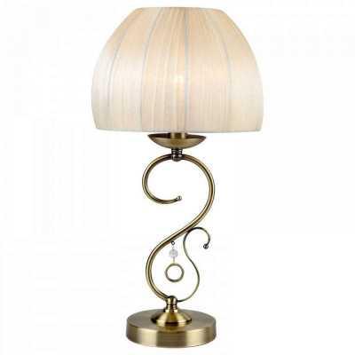Настольная лампа декоративная Stilfort Amore 1009/05/01T