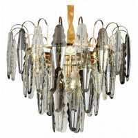 Подвесной светильник Stilfort Florin 1021/03/08P