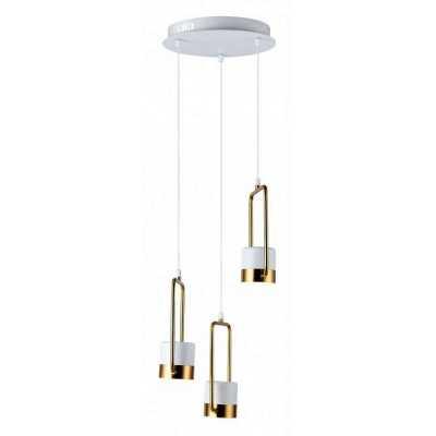 Подвесной светильник Stilfort Elegante 2045/01/03P