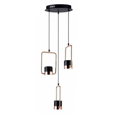 Подвесной светильник Stilfort Elegante 2045/02/03P