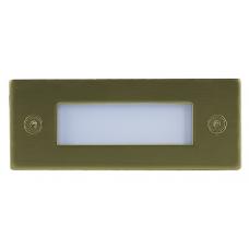 G 03003 AB 3000K подсветка светодиодная встраиваемая