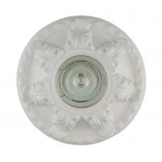 AZT 06 Светильник гипсовый декоративный