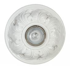 AZT 11 Светильник гипсовый декоративный