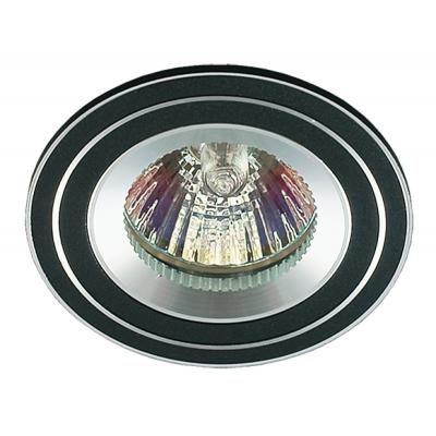 AT 1741 T AL/BK Светильник стационарный неповоротный