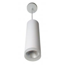 DL-265 ACR WH 4000K Светодиодный накладной светильник