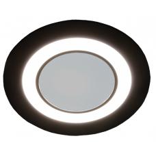 RDL 18 WH 3000K Светилькик светодиодный встраиваемый