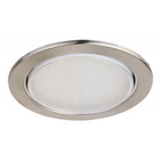 LDL-GX70+LED 9W 3000K Светильник встраиваемы светодиодный в комплекте с лампой 9W