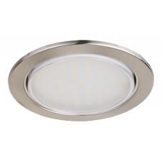 LDL-GX70+LED 9W 6400K Светильник встраиваемы светодиодный в комплекте с лампой 9W