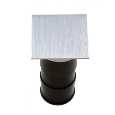 ST-1106 SQ AL 4100K подсветка светодиодная встраиваемая