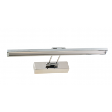 L 509 CHR 12W 4500К Подсветка светодиодная накладная
