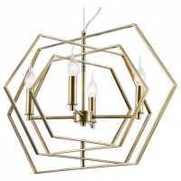 Подвесной светильник Vele Luce Folle VL1514P04