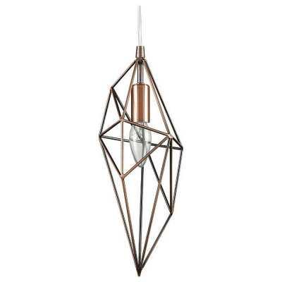 Подвесной светильник Vele Luce Tenero VL1544P01
