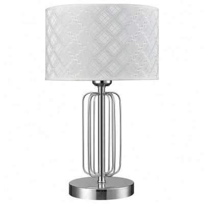 Настольная лампа декоративная Vele Luce Fillippo VL1983N01