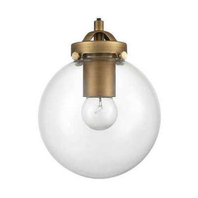 Подвесной светильник Vele Luce  VL2074P01