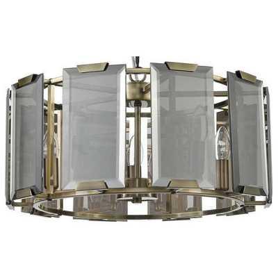 Подвесной светильник Vele Luce Sorrento 742 VL3004P05