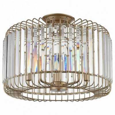 Потолочный светильник Vele Luce Angelica 742 VL3044L05