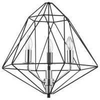 Подвесной светильник Vele Luce Bessie 742 VL4022P03