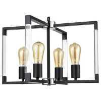 Подвесной светильник Vele Luce Turin 742 VL5022P04