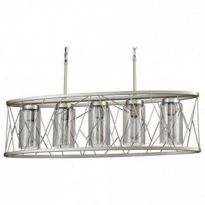 Подвесной светильник Vele Luce Voyage 742 VL6083P05