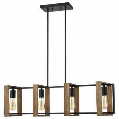 Подвесной светильник Vele Luce Bastion 742 VL6112P04