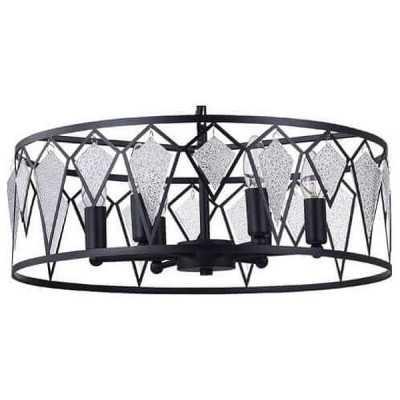 Подвесной светильник Vele Luce Tredici 742 VL6162P06