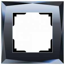 Рамка на 1 пост Werkel Diamant WL08-Frame-01