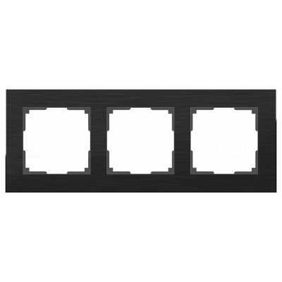Рамка на 3 поста Werkel  a039118